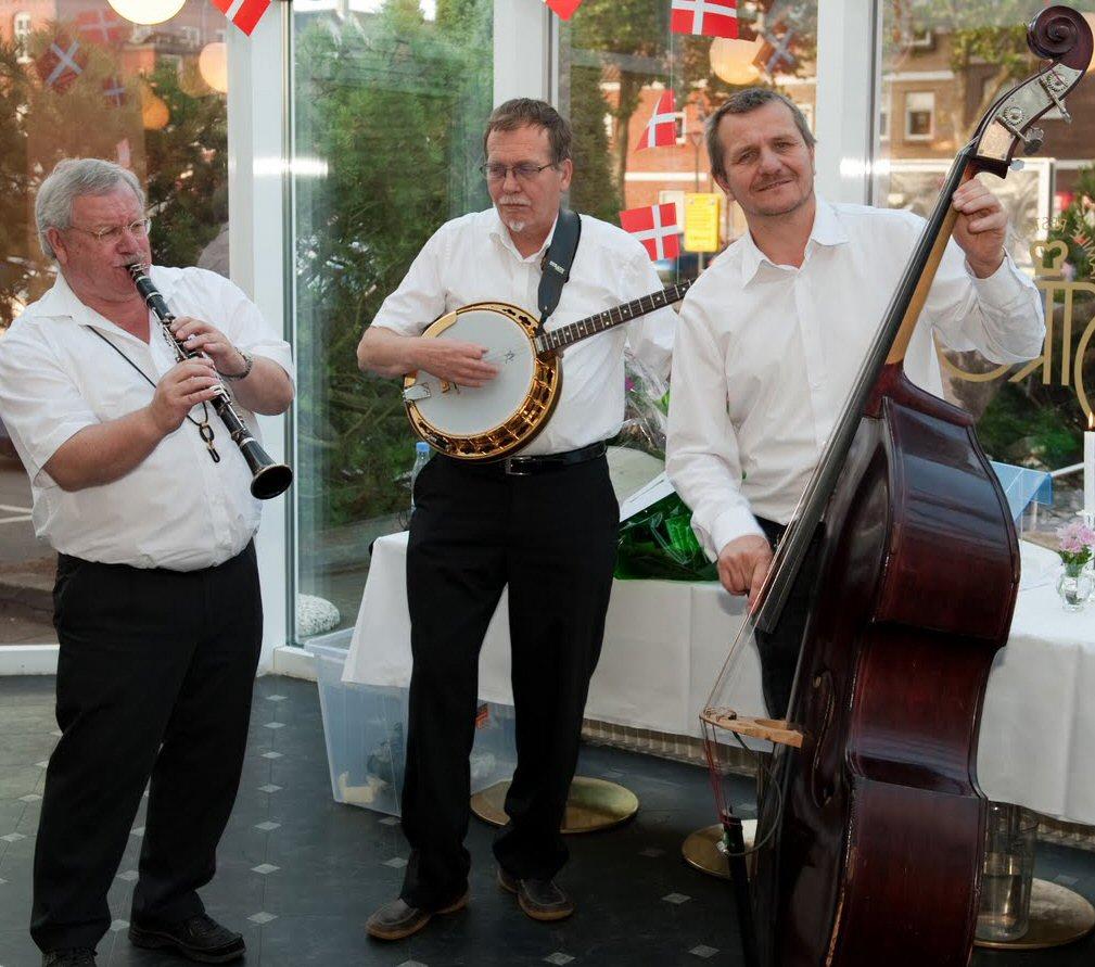 You are currently viewing Erik Sørensen Jazztrio